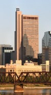 Rhodes State Office Tower photo