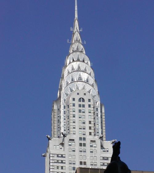 chrysler building new york city skyscraper. Cars Review. Best American Auto & Cars Review