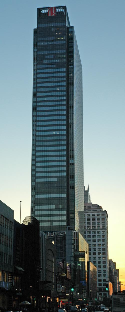 One penn plaza new york city skyscraper for 1 new york plaza 33rd floor new york ny 10004