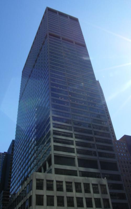 345 Park Avenue