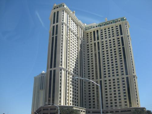 las vegas grand chateau
